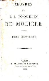 Oeuvres: Volume5