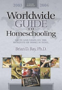 Worldwide Guide to Homeschooling 2003-2004