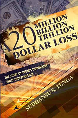 A 20 MILLION BILLION TRILLION DOLLAR LOSS