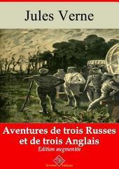 Aventures de trois Russes et de trois Anglais: Entièrement illustré - Arvensa éditions