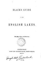 Black's guide to the English lakes