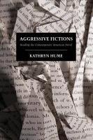 Aggressive Fictions PDF