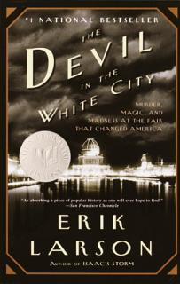 The Devil in the White City Book