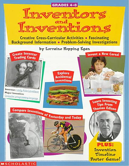 Inventors and Inventions PDF