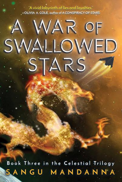 Download A War of Swallowed Stars Book