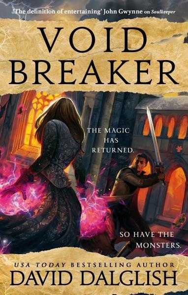 Download Voidbreaker Book
