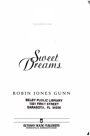 Sweet Dreams PDF