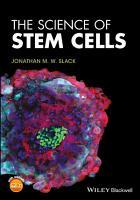 The Science of Stem Cells PDF