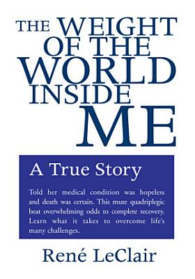 The Weight of the World Inside Me PDF