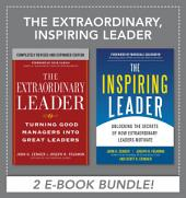 The Extraordinary, Inspiring Leader (EBOOK BUNDLE)