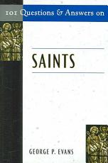 101 Questions and Answers on Saints PDF