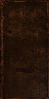 Harmoniae euangelicae libri IIII.: in quibus Euangelica historia ex quatuor Euangelistis ita in unum est contexta .... index ipsi Harmoniae praeponitur, qui ordinem in concinnanda ipsa harmonia obseruatum ponit ob oculos, annotationum liber vnus/
