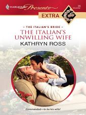 The Italian's Unwilling Wife
