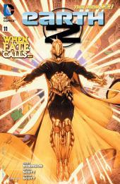 Earth 2 (2012-) #11