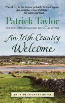 Download An Irish Country Welcome Book