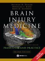 Brain Injury Medicine  2nd Edition  PDF