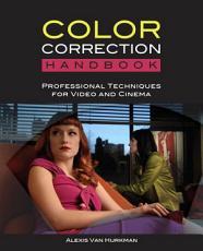 The Color Correction Handbook PDF