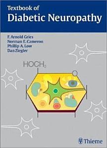 Textbook of Diabetic Neuropathy