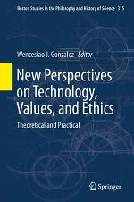 New Perspectives on Technology, Values, and Ethics