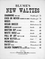 The Ocean Breeze Waltz PDF