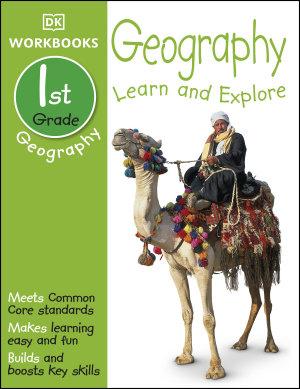 DK Workbooks  Geography  First Grade