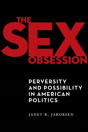 The Sex Obsession PDF