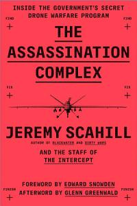 The Assassination Complex Book