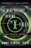 The Real Science Behind the X Files PDF