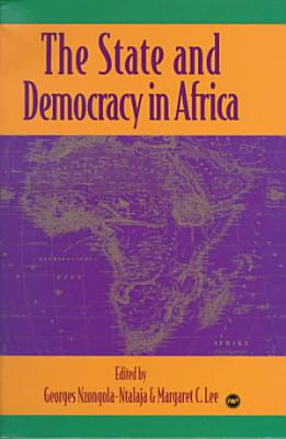 The State and Democracy in Africa