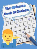 The Ultimate Book Of Sudoko