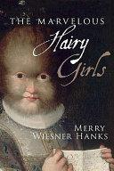 The Marvelous Hairy Girls