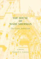 The House of Wade Sherman PDF