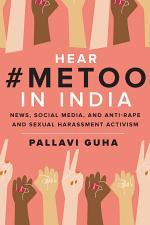 Hear #metoo in India