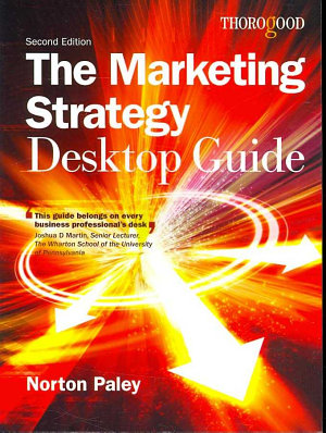 The Marketing Strategy Desktop Guide PDF