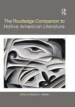 The Routledge Companion to Native American Literature