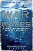 War Beneath the Waves PDF