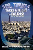 Mr Tinkle Takes A Flight To Paris