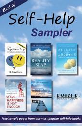 Best of Self-Help Sampler