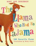 Llama Who Had No Pajama