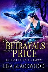 Betrayal's Price