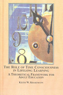 The Role of Time Consciousness in Lifelong Learning PDF