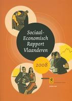 Sociaal Economisch Rapport Vlaanderen 2008 PDF