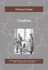 Confitou: Roman historique de la Première Guerre mondiale