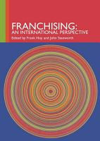 Franchising PDF