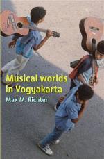 Musical Worlds of Yogyakarta