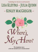 Where S My Hero  Book PDF