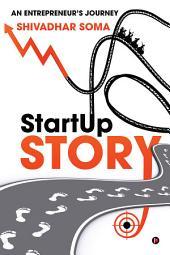 StartUp story: An Entrepreneur's Journey
