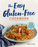 Download The Easy Gluten Free Cookbook Book