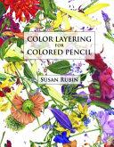 Color Layering for Colored Pencil PDF