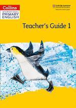 Collins International Primary English – International Primary English Teacher's Guide: Stage 1